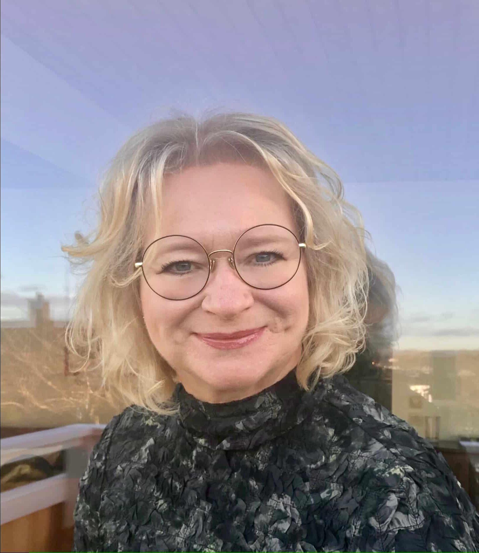Anna-Klara Larsson